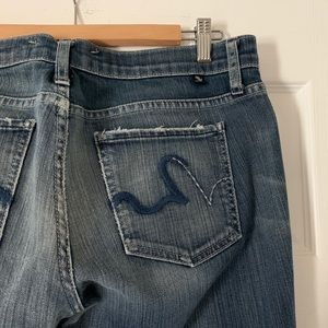 Anthropologie Freedom of Choice jeans